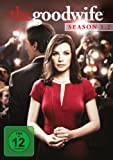 The Good Wife - Season 1.2 (3 DVDs)