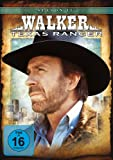 Walker, Texas Ranger - Season 1.1 (3 DVDs)
