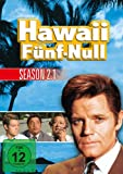 Hawaii Fünf-Null - Staffel 2.1 (3 DVDs)