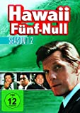 Hawaii Fünf-Null - Staffel 1.2 (4 DVDs)