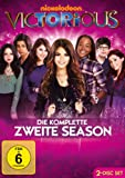 Victorious - Season 2 (2 DVDs)