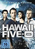 Hawaii Five-0 - Season 2 (6 DVDs)