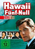 Hawaii Fünf-Null - Staffel 1.1 (3 DVDs)