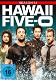 Hawaii Five-0 - Season 1.1 (3 DVDs)