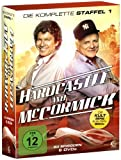 Hardcastle and McCormick - Staffel 1 (6 DVDs)