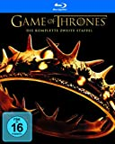 Top Angebot Game of Thrones - Die komplette zweite Staffel [Blu-ray]