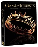 Game of Thrones - Staffel 2 (+Pin) (exklusiv bei Amazon.de)