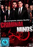 Criminal Minds - Staffel 7 (5 DVDs)