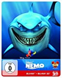 Top Angebot Findet Nemo (Limited Edition) (Steelbook) (+ Blu-ray) [Blu-ray 3D]