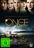 Once Upon a Time - Es war einmal... - Staffel 1 (6 DVDs)