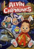 Alvin and the Chipmunks: Easter Collection [RC 1]