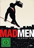 Mad Men - Season 2 (4 DVDs)