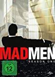 Mad Men - Season 1 (4 DVDs)
