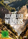Abenteuer Wildnis - National Geographic (2 DVDs)