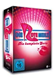 Die Rote Meile - Die komplette Serie (Collector's Edition) (10 DVDs)