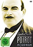 Agatha Christie: Poirot - Morphium