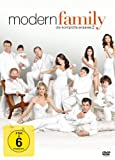 Modern Family - Staffel 2 (4 DVDs)