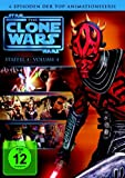 Star Wars - The Clone Wars: Staffel 4, Vol. 4
