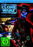 Star Wars - The Clone Wars: Staffel 4, Vol. 3