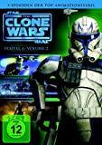 Star Wars - The Clone Wars: Staffel 4, Vol. 2