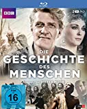 Die Geschichte des Menschen [Blu-ray]