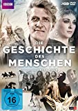 Die Geschichte des Menschen (3 DVDs)