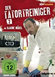 Der Tatortreiniger - Staffel 2 (Folge 5-7+Bonus)