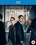 Person of Interest - Season 2 [Blu-ray]