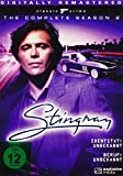 Stingray - Season 2 (4 DVDs)