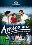 Amico mio - Die Kinderklinik in Rom: Staffel 2 (3 DVDs)