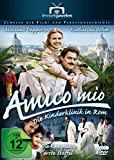 Amico mio - Die Kinderklinik in Rom: Staffel 1 (4 DVDs)