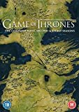 Game of Thrones - Seasons 1-3 (15 DVDs)