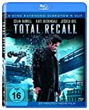 Top Angebot Total Recall (Extended Director's Cut) [Blu-ray]