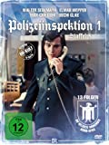 Polizeiinspektion 1 - Staffel 8 (3 DVDs)