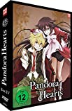 Pandora Hearts - Box, Vol. 4 (2 DVDs)