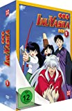 Inu Yasha - Vol. 1/Episoden 1-28 (7 DVDs)