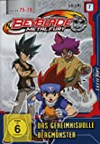 Beyblade Metal Fury, Vol. 7