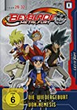 Beyblade Metal Fury, Vol. 8