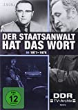 Box 4: 1977-1978 (DDR-TV-Archiv) (4 DVDs)