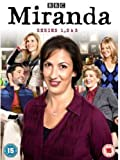 Miranda - Series 1, 2 & 3 (DVD)