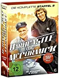 Hardcastle and McCormick - Staffel 2 (6 DVDs)