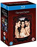 The Vampire Diaries - Seasons 1-4 [Blu-ray]