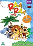 the Noisy Lion - Lots of Raa's in the Jungle