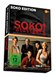SOKO Stuttgart - Vol. 2 (5 DVDs)