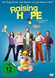 Raising Hope - Season 1 (3 DVDs)