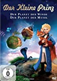 Der kleine Prinz: Der Planet der Winde/Der Planet der Musik