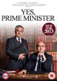 Yes, Prime Minister (2013) - Series 1