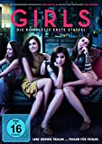 Girls - Staffel 1 (2 DVDs)