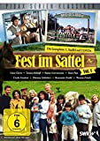 Fest im Sattel - Staffel 1 (2 DVDs)