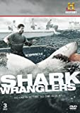Shark Wranglers (3 DVDs)